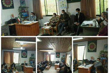 علام برنامه های پایگاه شهید چمران شهرداری در هفته بسیج؛ اجرای ۱۵ برنامه محوری با رعایت پروتکل های بهداشتی