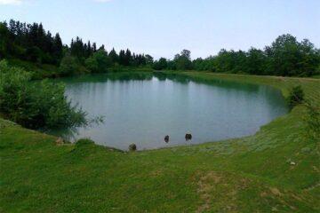 آب منطقه ای گیلان اعلام کرد: اولویت در واگذاری آب بندان ها با افراد بومی ومحلی است