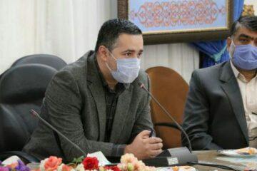 تاکید شهردار لنگرود بر قدردانی از تلاش های بسیجیان