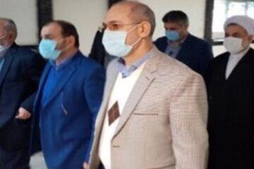 استقرار گروه جهادی بسیج حقوقدانان با تاَسی از سیاستهای اصلاحی ، تربیتی و جهادی حاج محمدی رییس سازمان های کشور ، در زندانهای گیلان