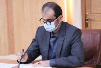 تاکید شهردار رشت بر لزوم تلاش شهرداری برای مقابله با حوادث زمستانی