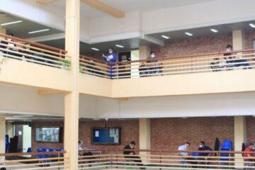 وزیر علوم خبر داد؛ امتحانات پایان ترم در همه دانشگاهها به صورت مجازی برگزار میشود
