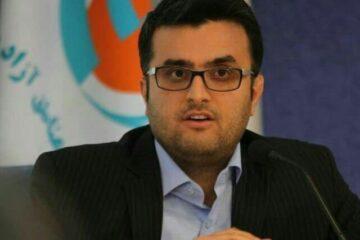 سخنگوی سازمان منطقه آزاد انزلی خبرداد: اعمال محدودیتهای وضعیت قرمز کرونایی در منطقه آزاد انزلی