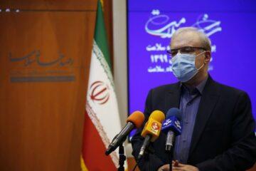 وزیر بهداشت خبر داد کشف ویروس انگلیسی کرونا در ایران/ مردم وحشت نکنند