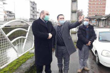 لنگرود اولین شهر پایلوت گیلان در احیای بافت تاریخی