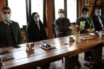شهردار رشت خبر داد: وجود آمادگی های لازم در شهرداری رشت برای استفاده از تولیدات گیل بانو
