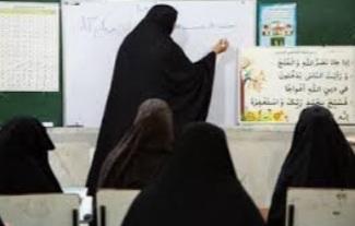 نامه جمعی از آموزش دهندگان نهضت سواد آموزی گیلان به قانونگذاران کشور در مجلس شورای اسلامی