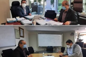پیگیری های وزارتی رییس دانشگاه علوم پزشکی گیلان   از جذب اعتبار پروژههای زیرساختی تا اعتبارات پزشک خانواده