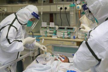 ممنوعیت حضور پرستاران باردار گیلانی در بخش کرونا