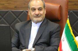 با حکم وزیر اقتصاد؛ «دبیرشورایعالی مناطق آزاد و ویژه اقتصادی» منصوب شد