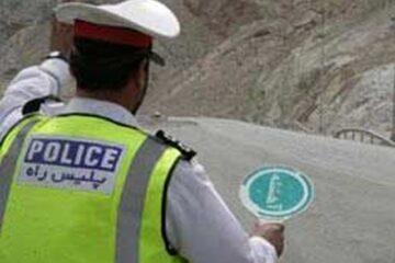 مشخص شدن شهرهای ممنوعه سفر در نوروز