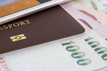 عوارض خروج از کشور بر اساس قانون بودجه ۱۴۰۰ ابلاغ شد
