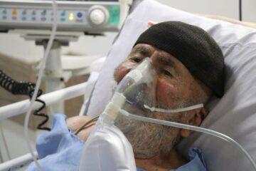 دانشگاه علوم پزشکی گیلان:  افزایش شدید بیماران بدحال کرونایی در گیلان؛ ۱۹۰ نفر اضافه شد