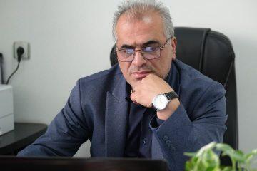 ضرورت استقرار مدیریت یکپارچه شهری در رشت/ قنبر همتی