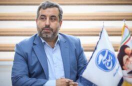 رئیس سازمان بسیج رسانه گیلان خبر داد؛ برگزاری مسابقه کتابخوانی «صهیونیسم جهانی و مسئله فلسطین» در گیلان