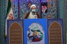 آیت الله فلاحتی در خطبه های نمازجمعه رشت: افول تدریجی رژیم صهیونیستی در حال طی شدن است/ ملت بصیر ایران فریب منحرفان را نمی خورند