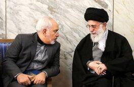 واکنش محمدجواد ظریف پس از بیانات رهبر معظم انقلاب: بسیار متاسفم
