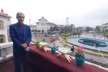 شهردار رشت اعلام کرد: ترویج فرهنگ قرآنی از برنامه های شهرداری رشت است