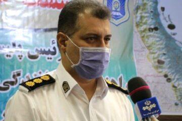 رئیس پلیس راهنمایی و رانندگی گیلان تشریح کرد: اعمال محدودیتهای تردد بین شهری در گیلان به مناسبت عید فطر