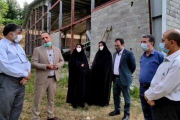 سرپرست شهرداری لنگرود خبر داد: فاز اول کارخانه کمپوست آماده بهره برداری است
