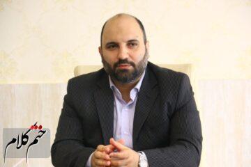 رضا عاشری:اولویت بندی پروژه ها رشت با نیاز سنجی از شهروندان / مردم مطالبه گر می توانند موضع مسئولان را تغییر دهند