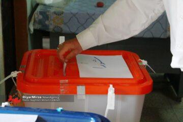 ستاد انتخابات لنگرود اعلام کرد: نتایج نهایی انتخابات شورای ششم شهرکومله