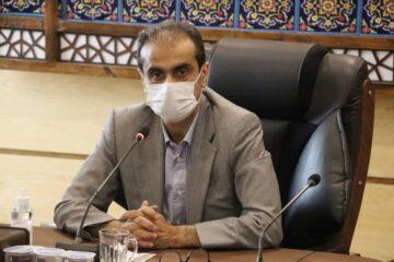 شهردار رشت خبر داد: اجرای مناسب سازی خیابان پرستار برای تردد معلولین و نابینایان توسط شهرداری رشت
