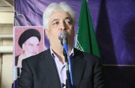 کاظم نیکومنش نودهی : در هیچ لیست سیاسی عضو نیستم / هیچ کس رقیب من نیست،همه کاندیداهای شهر رشت رفیق من هستند