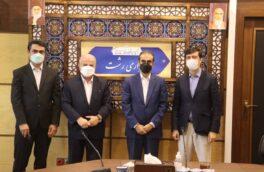 به گفته شهردار رشت؛ مقدمات اعلام خواهرخواندگی بین دو شهر رشت و دوشنبه تاجیکستان به زودی فراهم میشود