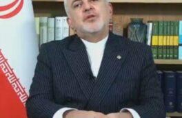 ظریف در خداحافظی مجازی؛ تاریخ در مورد ارزش دستاوردهای ما و علل ناکامیهای ما قضاوت خواهد کرد