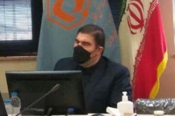 مدیرکل بنیاد مسکن گیلان؛  با پدیده خانه دومیها در گیلان مواجهایم