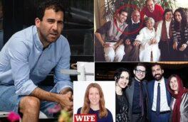 زندگی لوکس پسر اشرف غنی در آمریکا + تصاویر