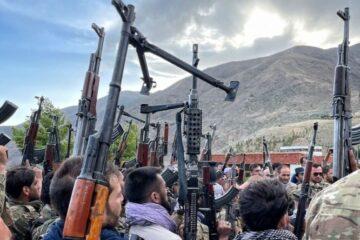 آخرین تحولات افغانستان؛ درخواست طالبان از روسیه برای میانجیگری میان این گروه و مقامات پنجشیر