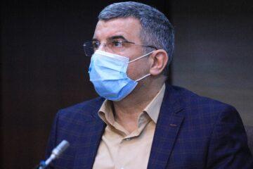 معاون کل وزارت بهداشت: لامبدا هنوز در کشور مشاهده نشده | در سه هفته آینده میزان فوتیها کاهش مییابد