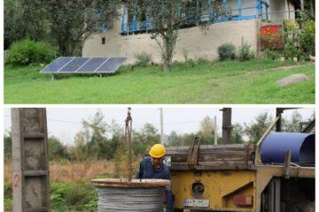در هفته دولت؛ ۵۹۴ پروژه توزیع نیروی برق گیلان افتتاح می شود
