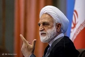 دستور فوری اژهای برای بررسی رفتار ماموران زندان اوین