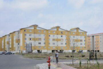 وزیر راه و شهرسازی خبر داد: سایت ثبت نام مسکن اولیها تا ده روز آینده راه اندازی میشود