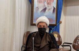 حضور رییس شورای اسلامی لنگرود در جلسه هفته دفاع مقدس و ستاد اربعین حسینی