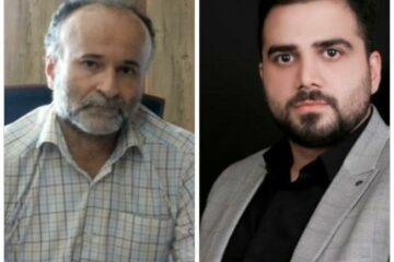 پیام تبریک مشترک سرپرست شهرداری و رییس شورای اسلامی شهر املش بمناسبت آغاز هفته دفاع مقدس