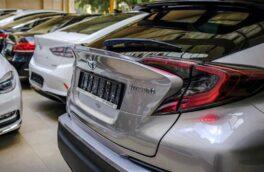 واردات محدود خودرو به کشور بدون فشار به منابع ارزی | وزارت صمت و بانک مرکزی مخالف هستند