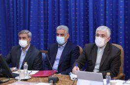 با رأی اعتماد هیئت دولت؛ استانداران جدید «گیلان، گلستان و همدان» تعیین شدند